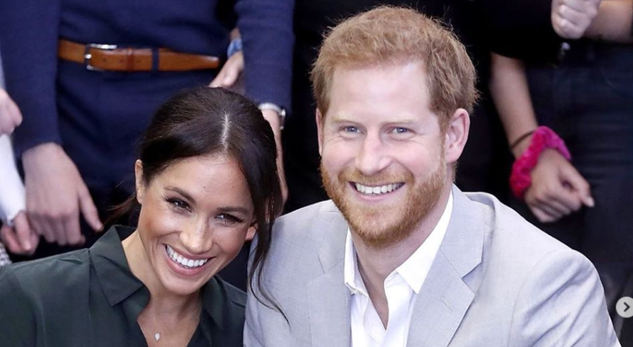 Will Trudeau government foot the security bill for Prince Harry and Meghan Markle?