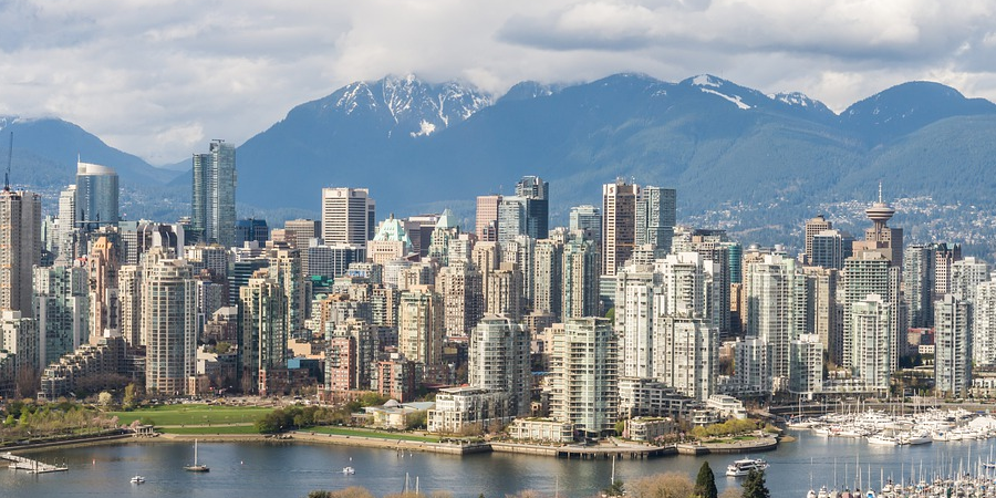 Vancouver's average home price drops to $1.1 MILLION dollars