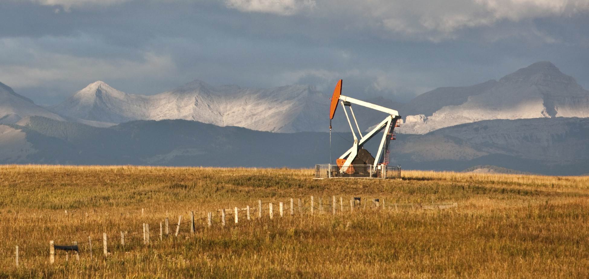 Alberta: unpaid taxes from oil and gas leaving municipalities unsettled