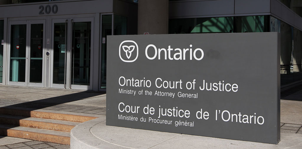 Ontario judge rules that sexual assault trials need to balance the rights of accused