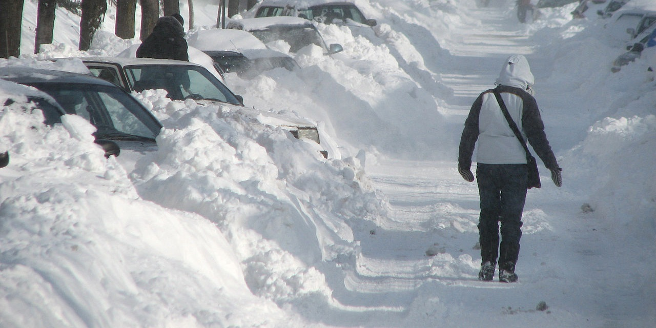 Snowstorms to hit over 16 million Canadians this week