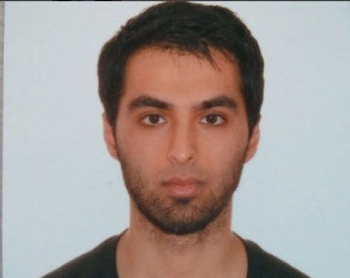Man who tried to join ISIS released from maximum-security prison early