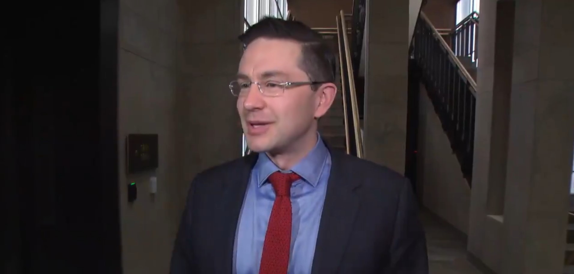 Poilievre's departure from CPC race a big loss for the Conservative Party