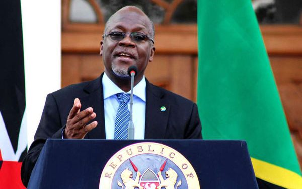 Tanzania drops prison threat over publishing independent statistics