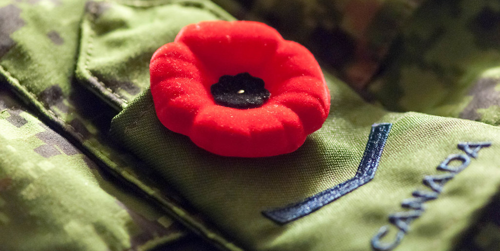 We must honour our veterans with actions, not just words