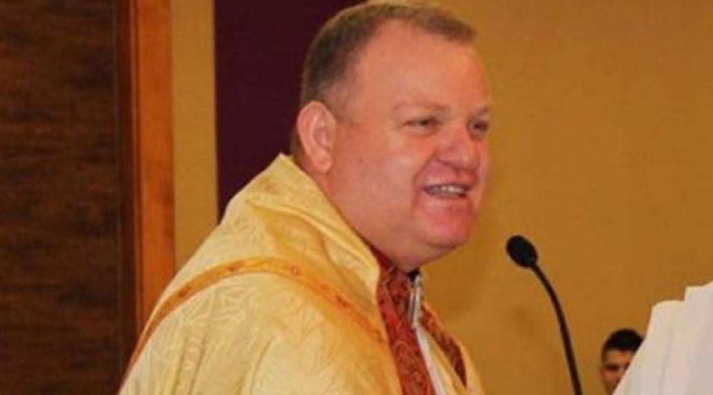 Former Ontario priest gets two-year sentence for stealing $1 million in refugee funds
