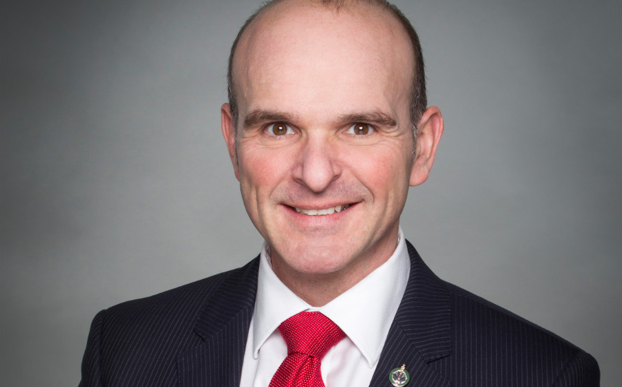Edmonton MP pushes for criminalization of conversion therapy