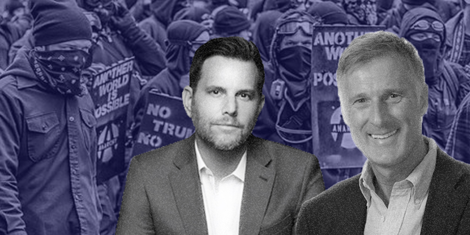 Activists threaten to shut down Dave Rubin and Maxime Bernier event at Canadian college