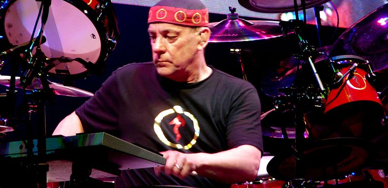 The drummer, who passed away in his Santa Monica, California home earlier this week at the age of 67, was one of the most influential and innovative drummers of his time.