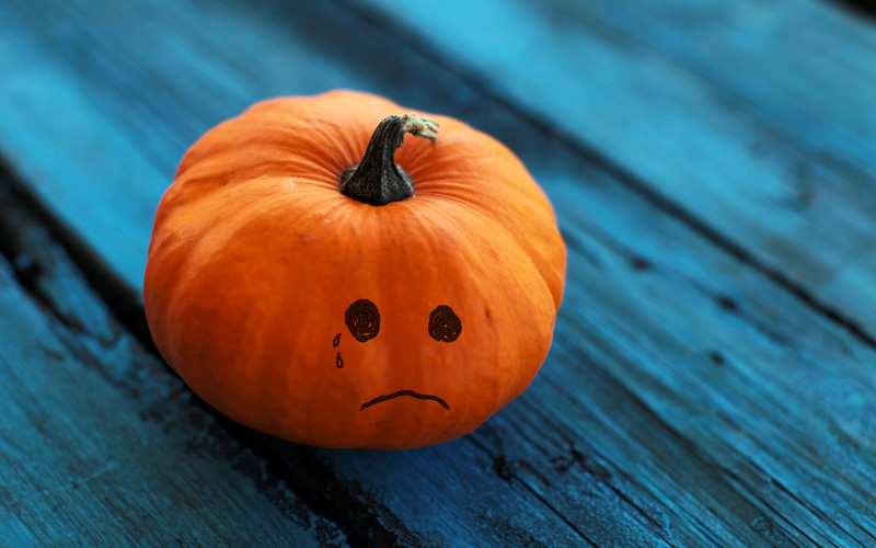 Halloween cancelled in parts of Quebec, maybe Ontario