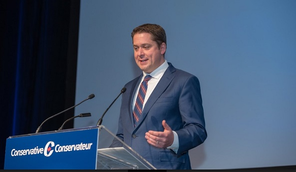 Conservatives' internal election report blames inexperience and centralized power: Report