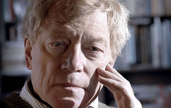 The Scruton scandal goes deeper than a single shady hit job