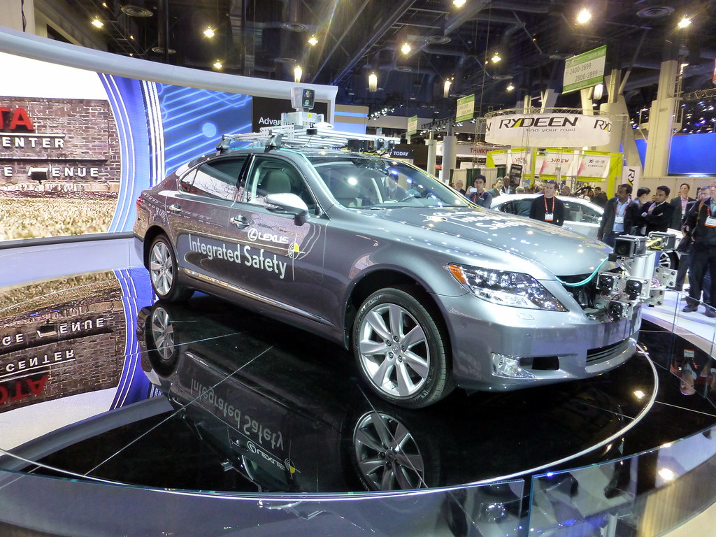 Gearing up for new innovations in electric cars