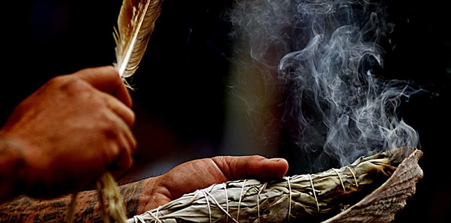 Media's reporting incredibly biased on B.C. Indigenous rituals in public schools case