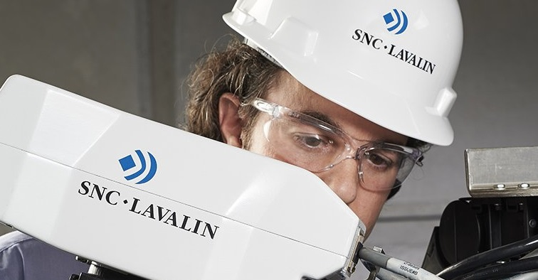 SNC-Lavalin to pay $280 million fine, plead guilty to corruption charge