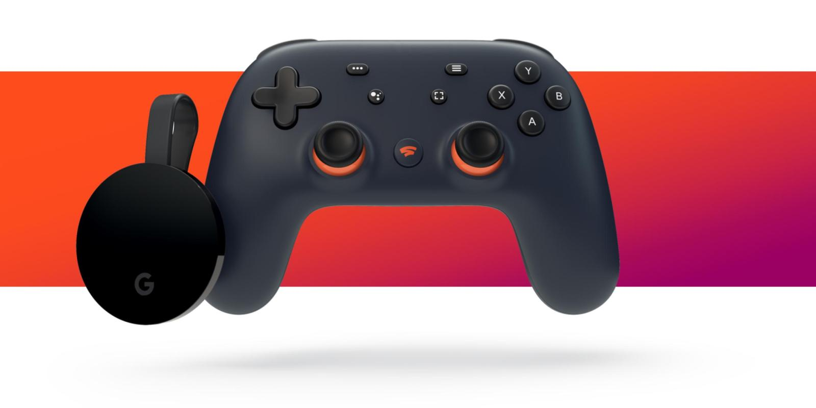 Google Stadia launches with users largely unable to play