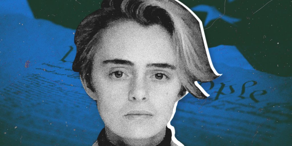 Michelle Carter told her boyfriend to kill himself, so he did—now she wants to be a free-speech hero