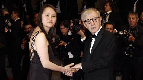 No matter what you think of Woody Allen, censorship is wrong