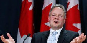 Bank of Canada holds key lending rate firm amidst domestic, global uncertainty