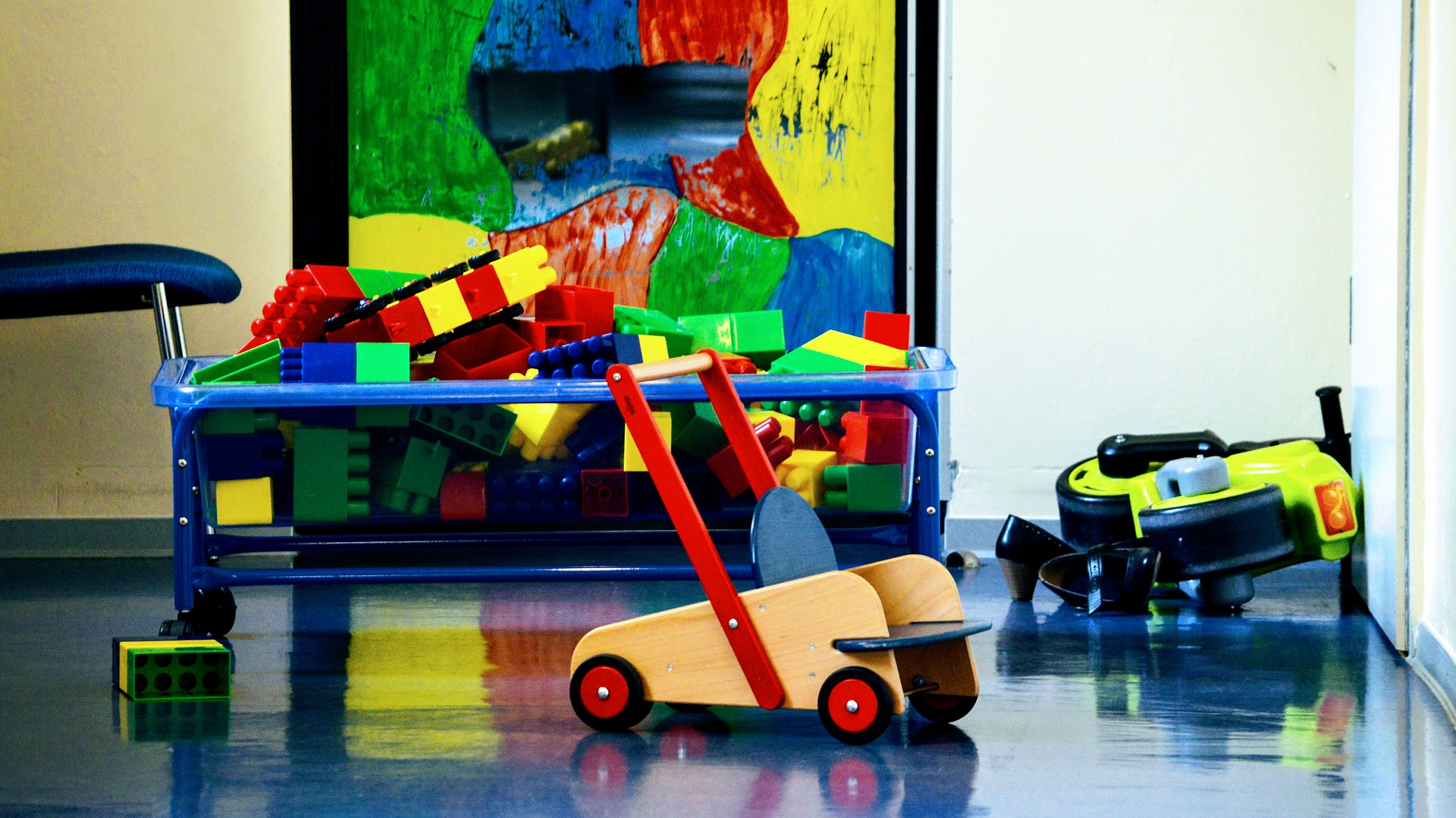 """Autistic boy expelled from  childcare centre for being """"too expensive"""""""