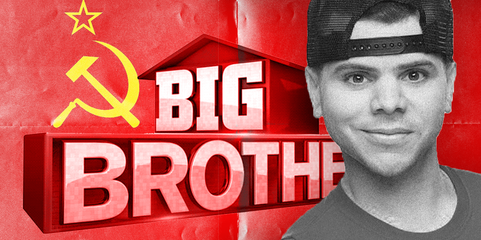 EXCLUSIVE: Big Brother's JC Mounduix opens up about escaping communism