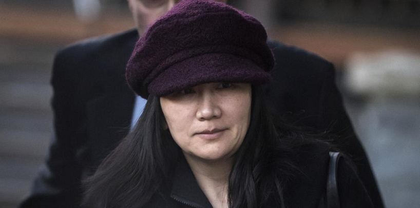 Meng Wanzhou could be one step closer to freedom