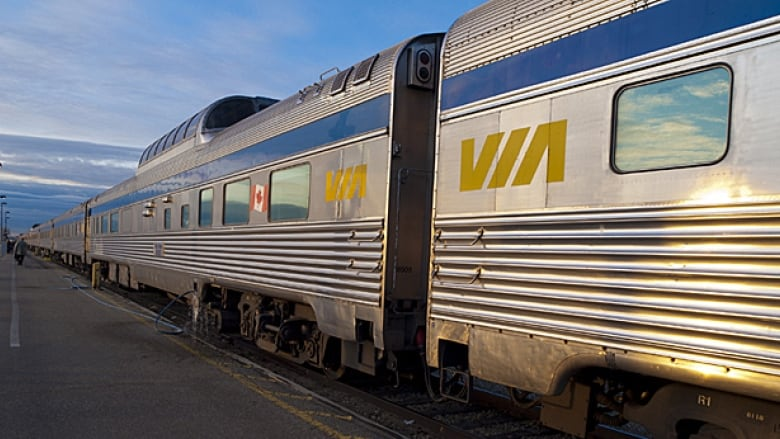 Via Rail to reopen routes from Quebec City to Ottawa, other routes still closed indefinitely