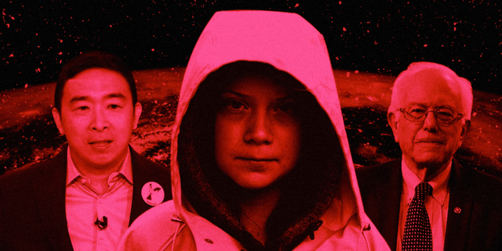 Climate doomsayers like Greta Thunberg and the DNC are destroying discourse