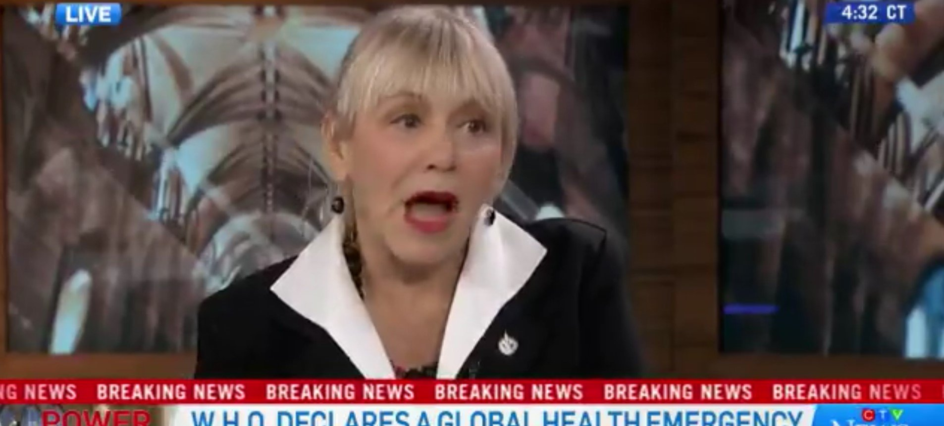 WATCH: Liberal MP admits government STILL doesn't have coronavirus plan
