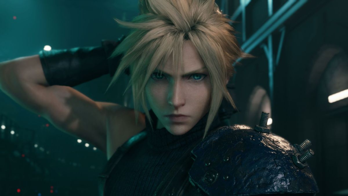 Final Fantasy 7 Remake is the game we need in quarantine right now
