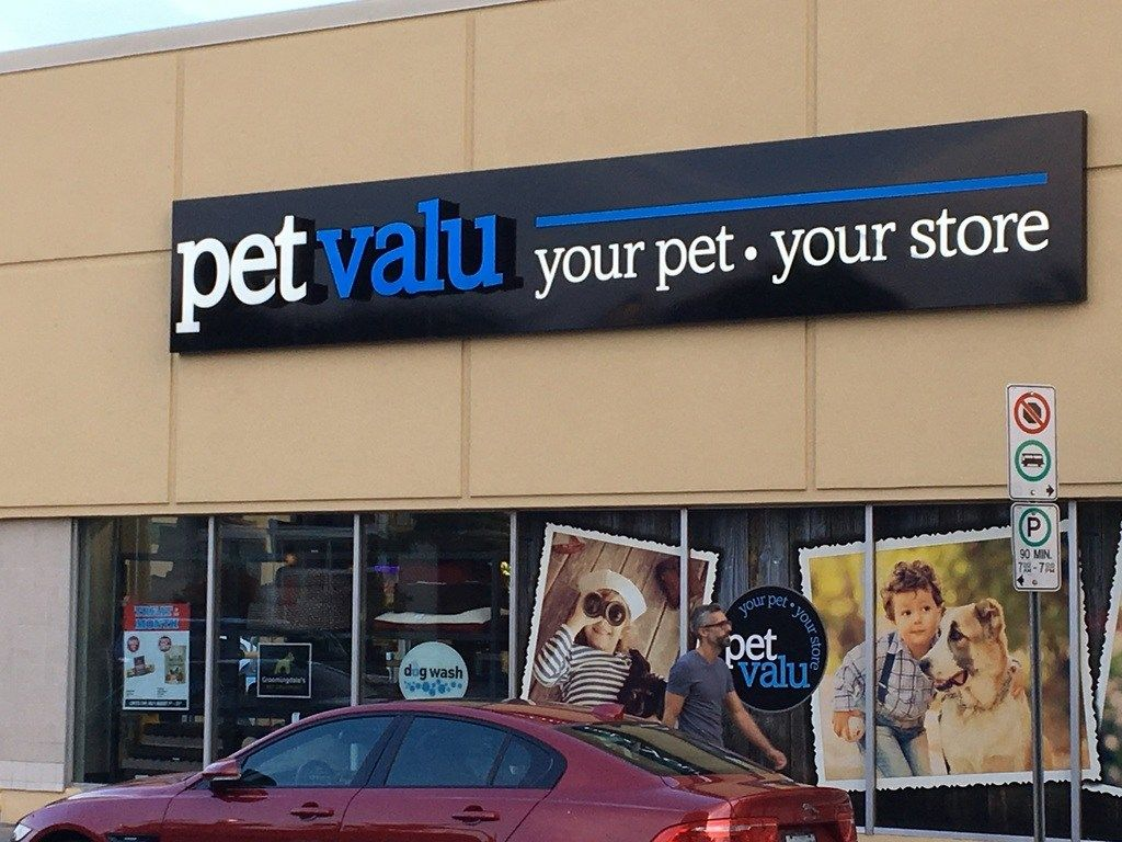 American pet store chain harms Canadian suppliers with new payment terms