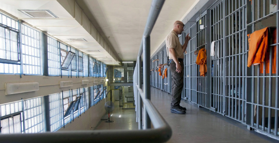Prisons in 14-day lockdown after coronavirus takes toll on inmates