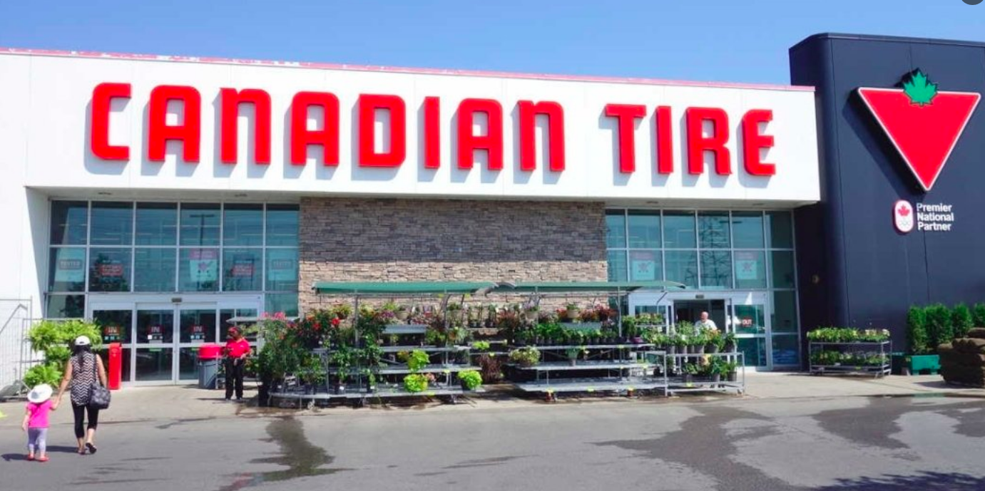 After being shamed for 'insane prices,' Canadian Tire donates 160,000 masks to hospitals