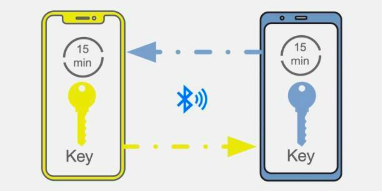 Google and Apple adding coronavirus tracking system to Android and iOS