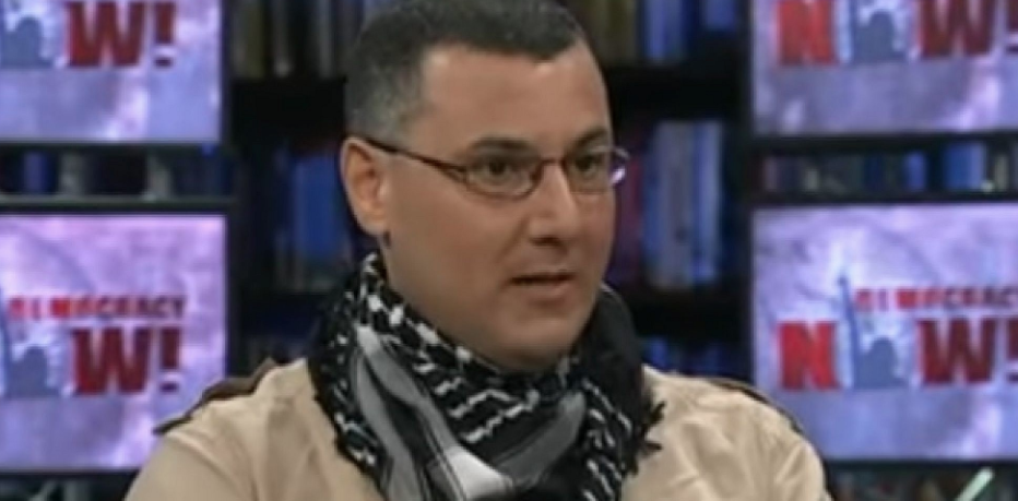 BDS founder wants to boycott everything except Israeli medical help