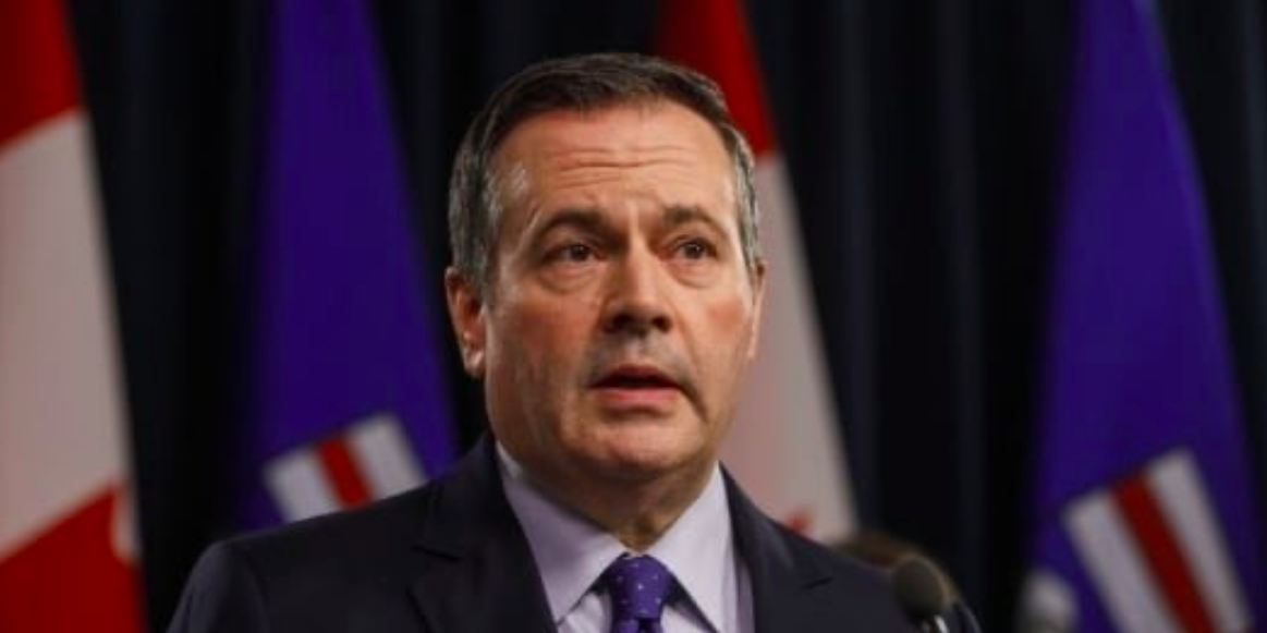 Jason Kenney calls on Trudeau government to provide real support to the energy industry