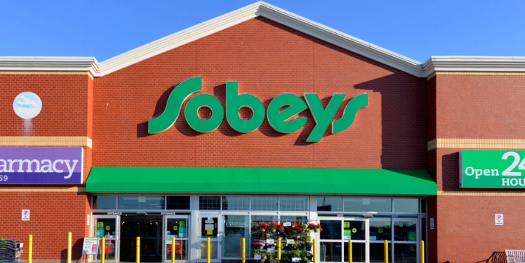 Ontario town councillor and Sobeys franchisee tests positive for coronavirus after working for FOUR WEEKS with symptoms
