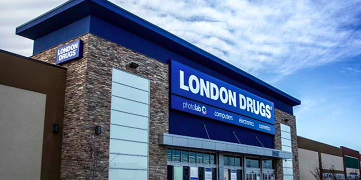 Canadian drug store reserving shelf space for small businesses that have had to close their doors