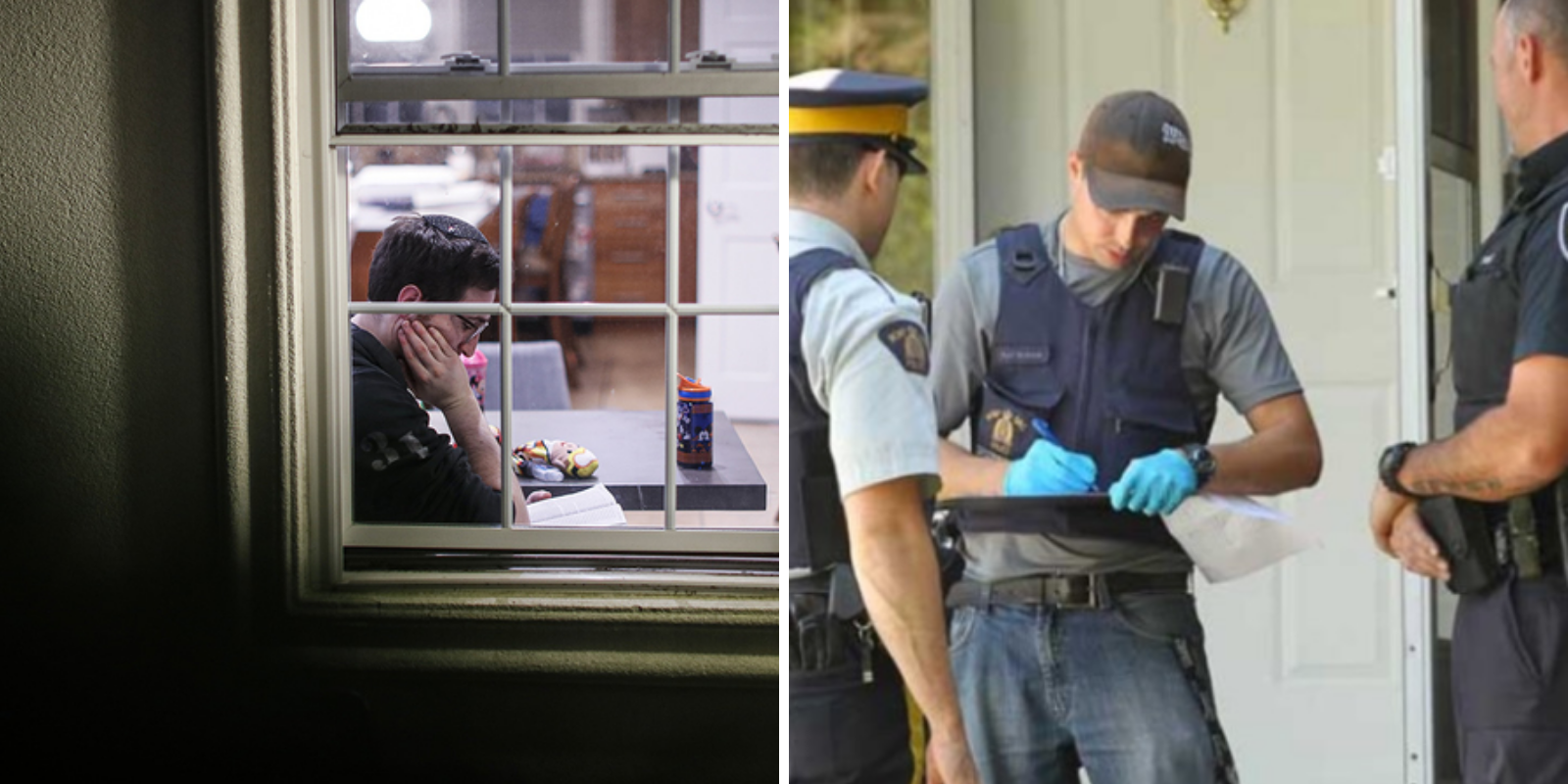 RCMP will be visiting your home to enforce quarantine, fines of up to $1 million possible