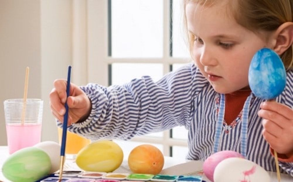 Five ways to keep the Easter holiday fun and faithful