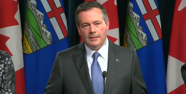 Kenney 'fully expects' Alberta unemployment to hit 'at least' 25 percent