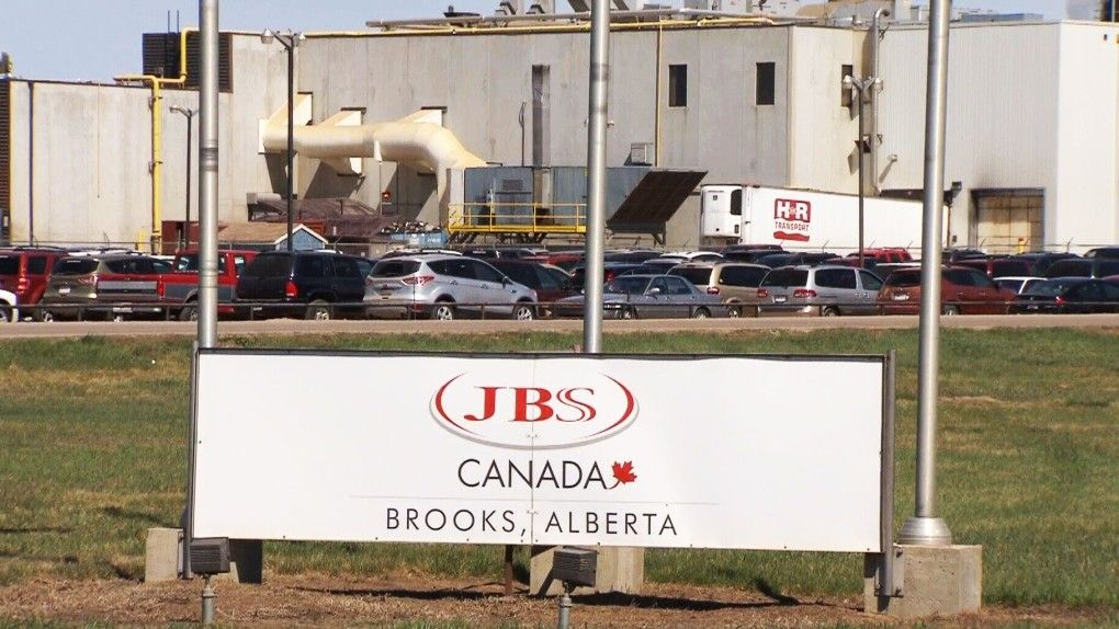 Key Canadian meat supplier facing NDP attacks