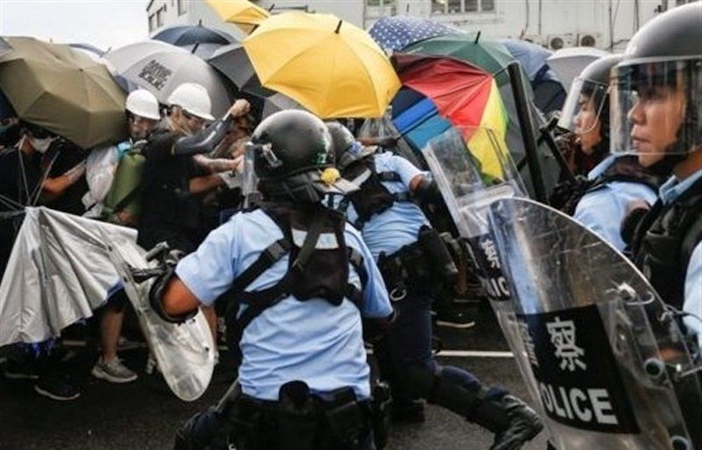 Pro-democracy activists in Hong Kong undaunted by Beijing's clampdown