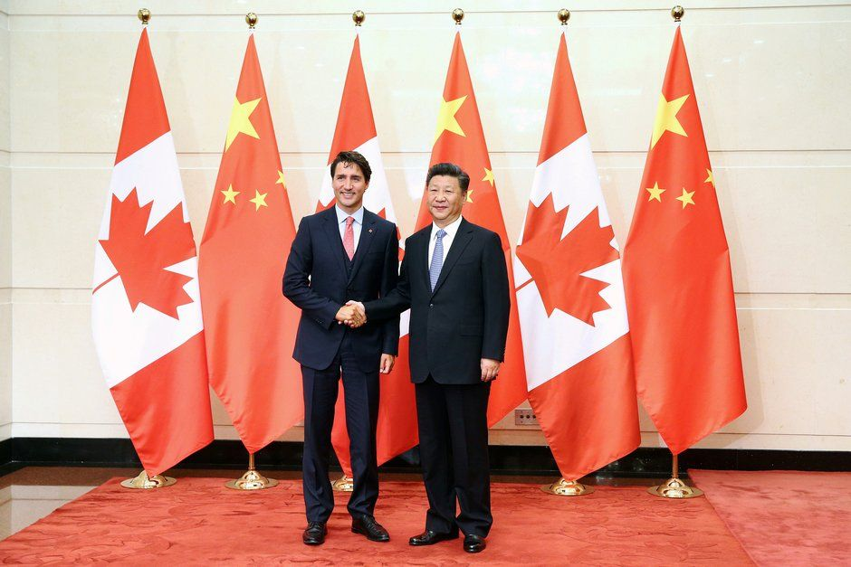 Trudeau government tells staff not to mention China when talking about coronavirus