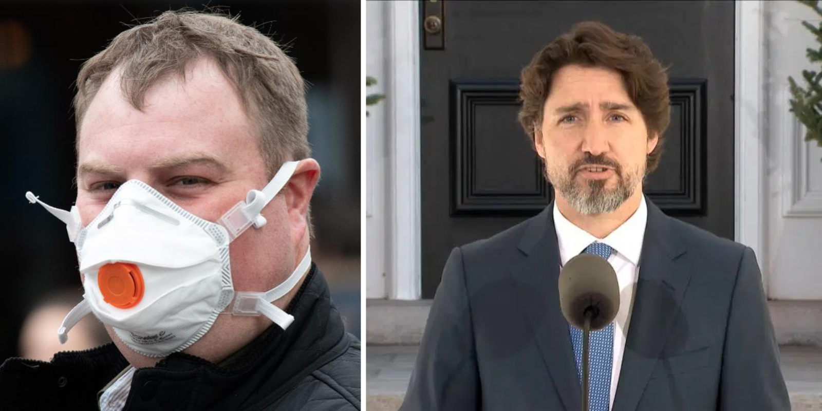 Canada running out of masks again thanks to botched purchase from China