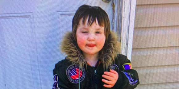 Focus turns to recovery in NS as search to find missing toddler enters third day