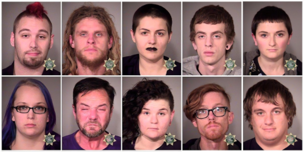 Portland pays settlement to terrorism-supporting antifa militant