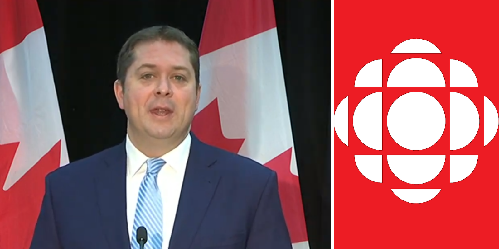 Taxpayer-funded CBC will not disclose their legal costs in lawsuit against Conservative Party
