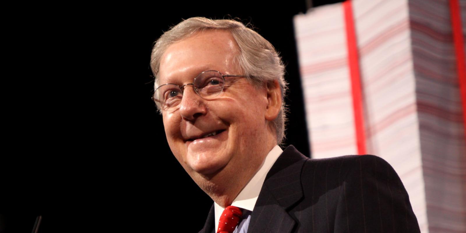 Mitch McConnell pushes for subpoena of Obama-era officials