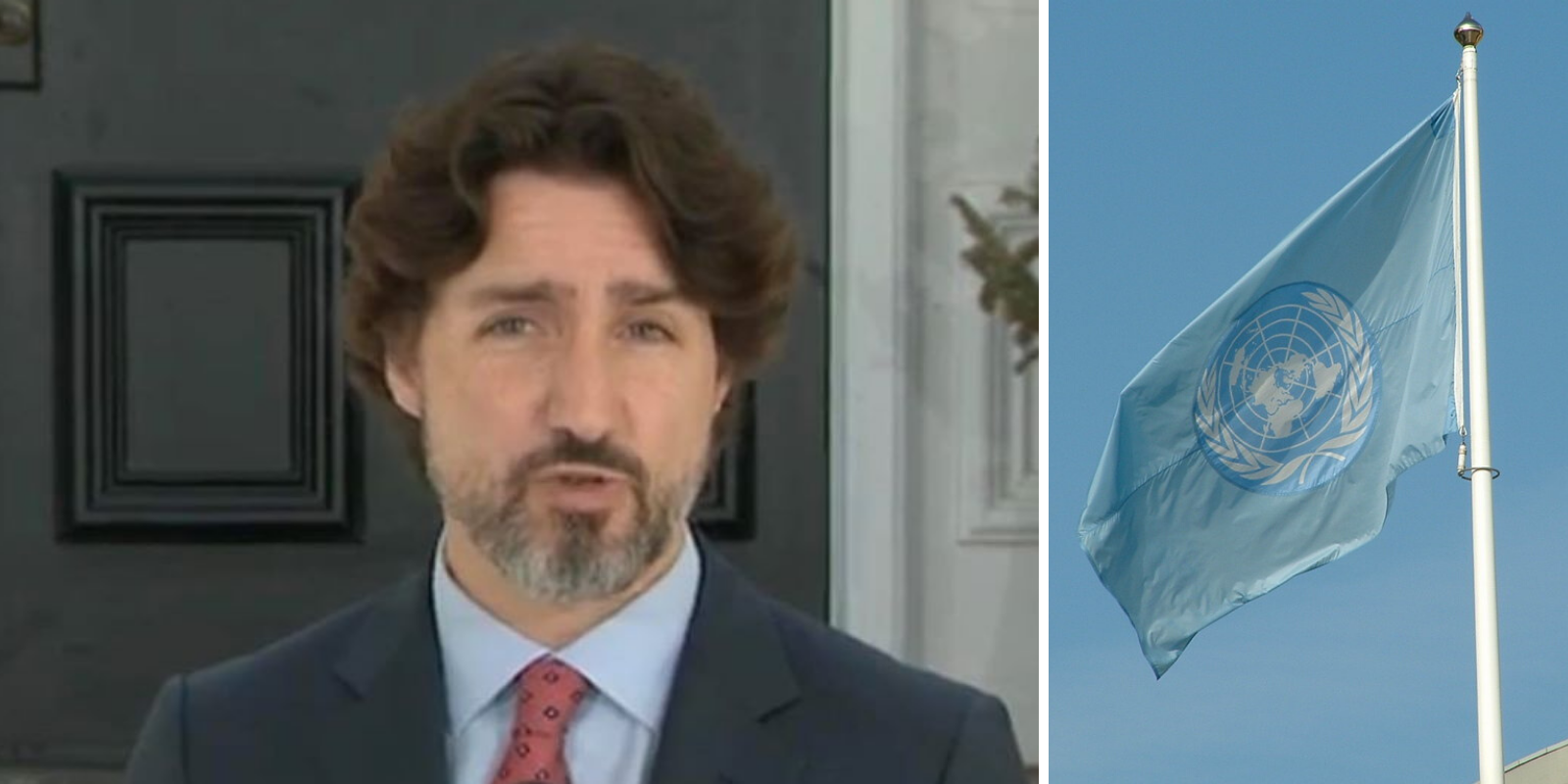 Trudeau announces meeting with UN, will look into giving asylum seekers immigrant status